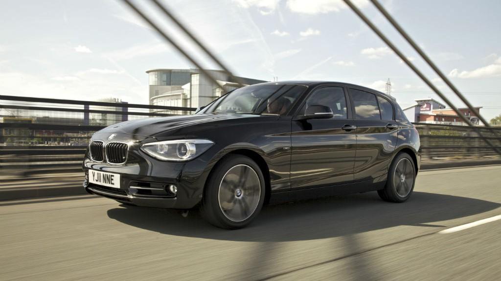 Foto: BMW Pressclub