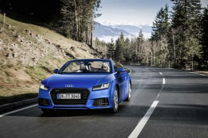 Foto: Audi MediaServices