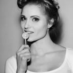 Miss Tuning Finalistin Sarah, 27, aus Göppingen