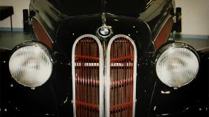 BMW-Niere-328