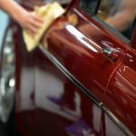B5: European Tuning Showdown, Volvo Amazon