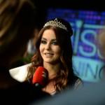 Julia Oemler aus Halle an der Saale ist die frisch gekürte Miss Tuning 2016