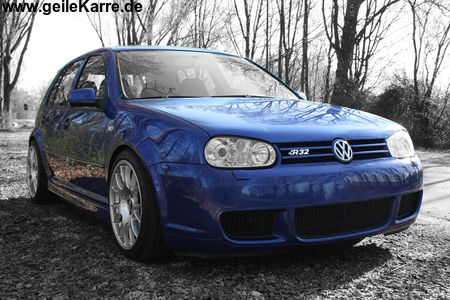 vw golf 4 r32 von double134161 raywer tuning. Black Bedroom Furniture Sets. Home Design Ideas