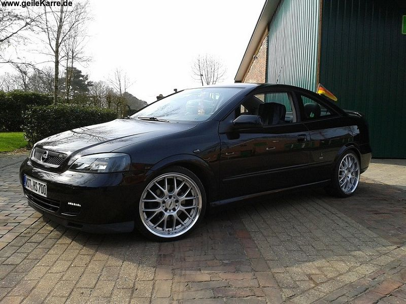 opel astra g coupe von double137898 hendrikopc tuning. Black Bedroom Furniture Sets. Home Design Ideas
