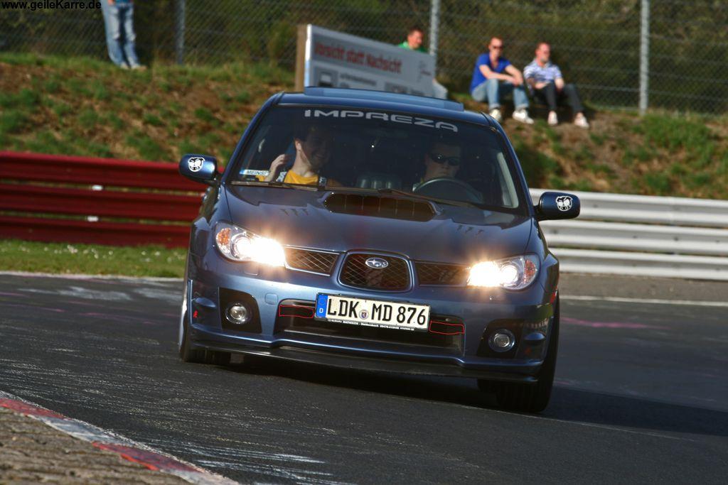 Subaru Impreza 2 0r Sti Edition Von Lightwrx Tuning