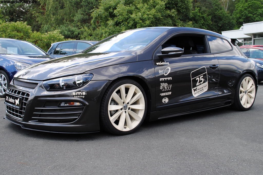 vw scirocco sms tuning cup edition von sms tuning. Black Bedroom Furniture Sets. Home Design Ideas