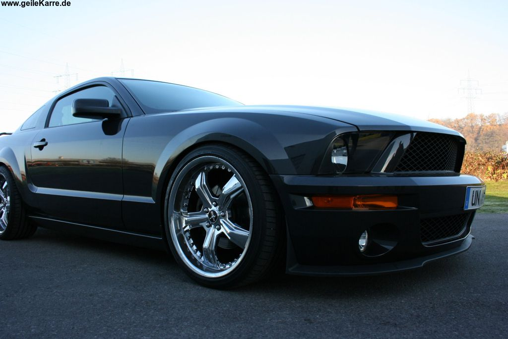 ford mustang gt von m1cr0 tuning community. Black Bedroom Furniture Sets. Home Design Ideas
