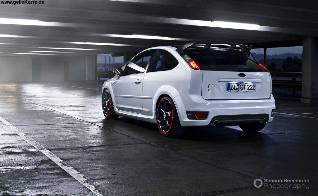ford focus st 2 5 von apakant tuning community. Black Bedroom Furniture Sets. Home Design Ideas