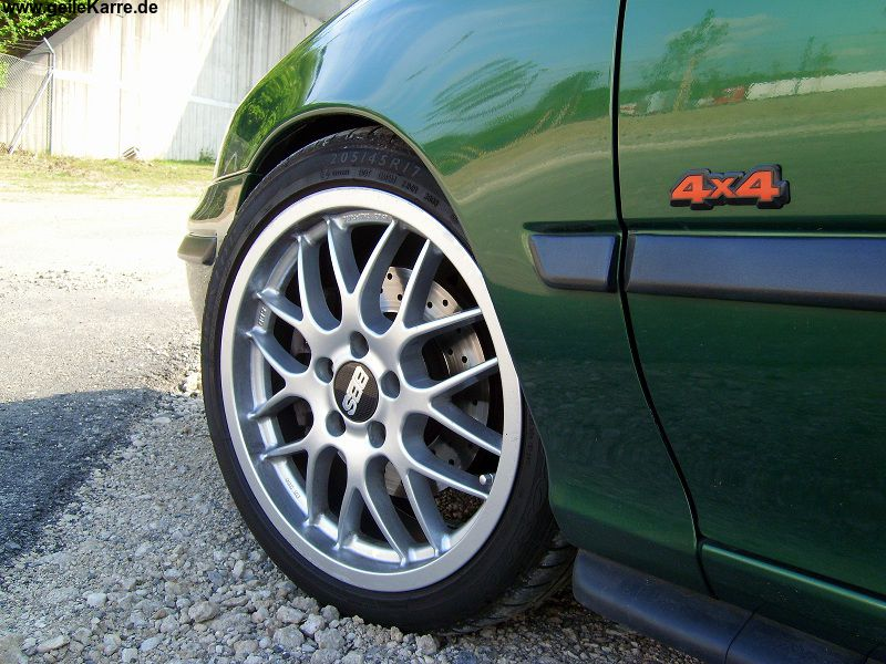 Opel Calibra Turbo 4x4 Von Cormoran Tuning Community