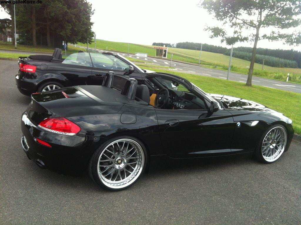 Bmw Z4 35 Is Von Letscruise81 Tuning Community Geilekarre De