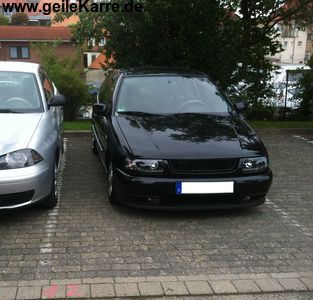 vw polo 6n von black pearl93 tuning community. Black Bedroom Furniture Sets. Home Design Ideas