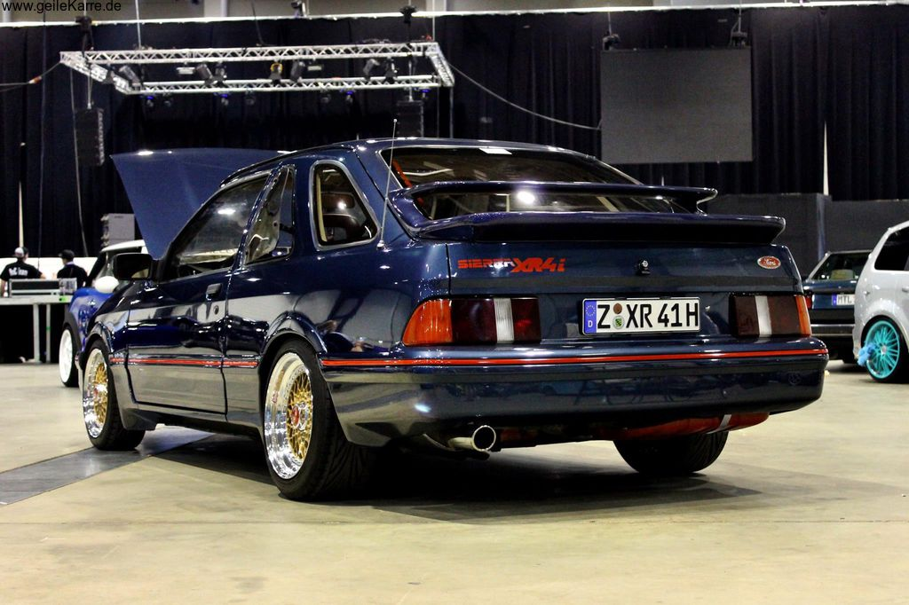 ford sierra xr4i von sierra daniel tuning community. Black Bedroom Furniture Sets. Home Design Ideas