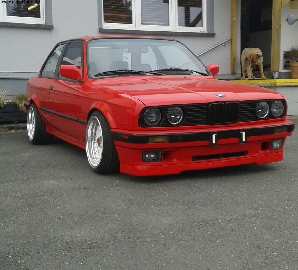bmw 325i e30 von sascha1900 tuning community. Black Bedroom Furniture Sets. Home Design Ideas