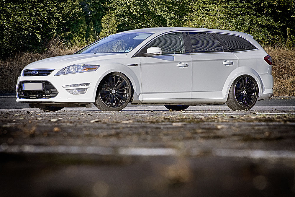 ford mondeo mk4 titanium von flauschy tuning community. Black Bedroom Furniture Sets. Home Design Ideas