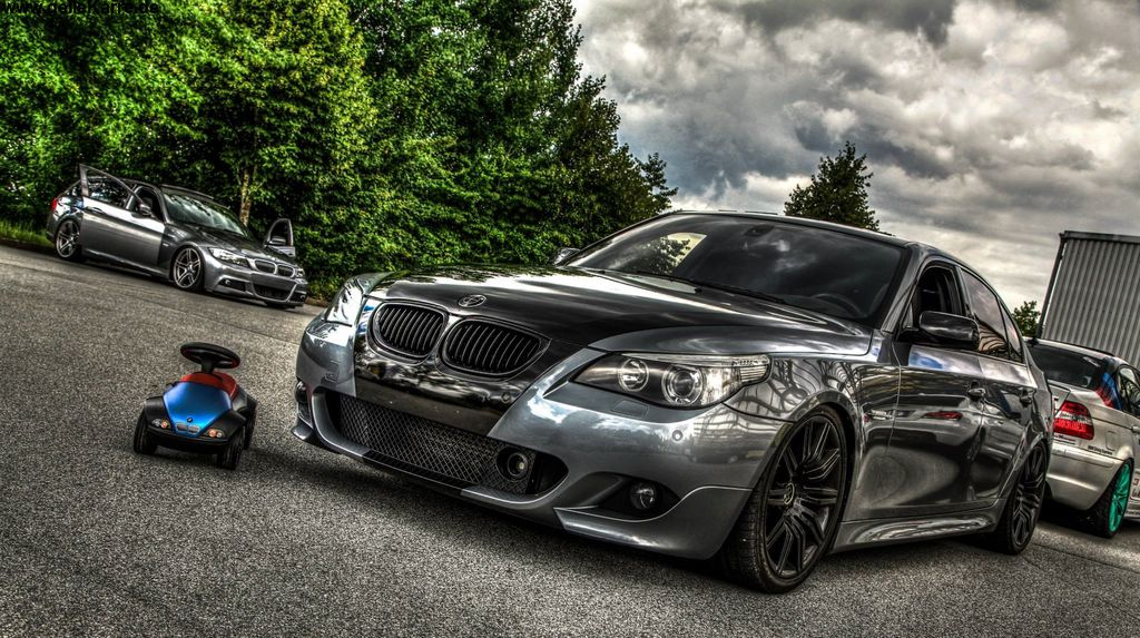 bmw e60 550i smg von ck one tuning community. Black Bedroom Furniture Sets. Home Design Ideas