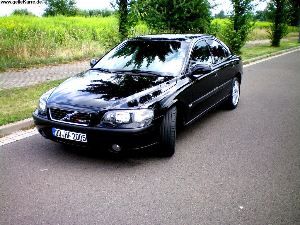 Volvo S60 2 5t Awd Von Waschi Tuning Community Geilekarre De