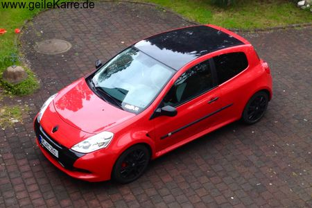 renault clio 3 rs cup 2 0 16v von lemmy12345678 tuning. Black Bedroom Furniture Sets. Home Design Ideas