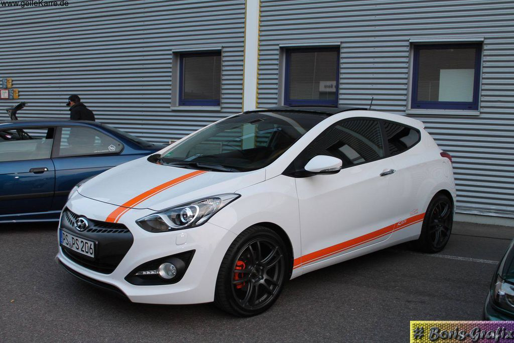hyundai i30 gdh coupe von iceman66509 tuning community. Black Bedroom Furniture Sets. Home Design Ideas