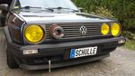 VW Golf II CL 1.6