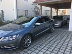 VW CC 358 4motion 3.6 DSG