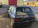 RENAULT Clio Williams 2.0 16v