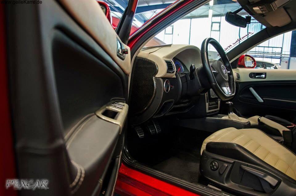 VW Passat 3B Variant 1,8 T 20V von Passivari[w] - Tuning