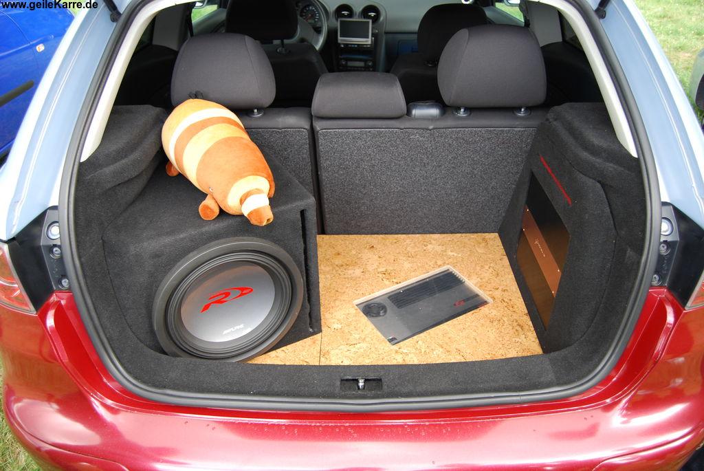 seat ibiza 6l sport zu verkaufen von schippy. Black Bedroom Furniture Sets. Home Design Ideas
