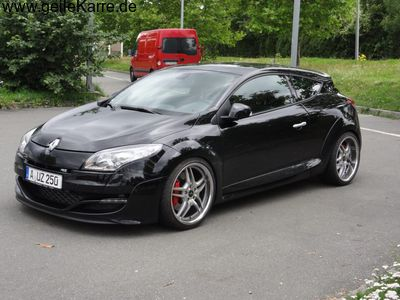 RENAULT Megane RS 250 TCe