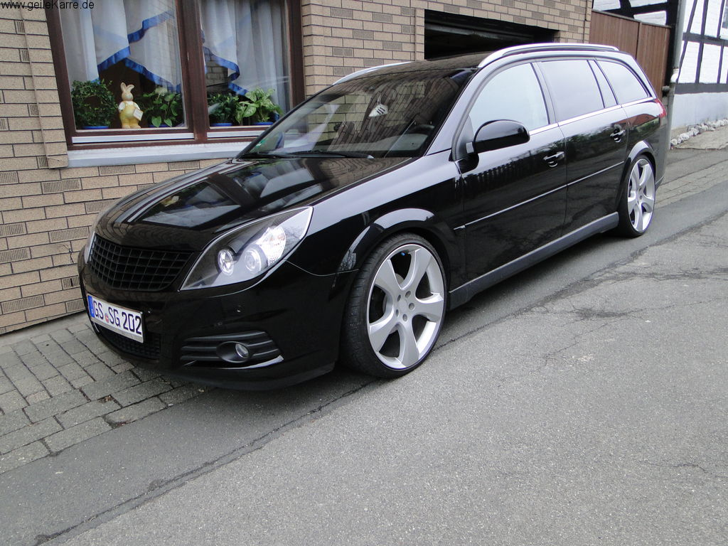 opel vectra c caravan 1 9 tdci von ibiza131 tuning. Black Bedroom Furniture Sets. Home Design Ideas