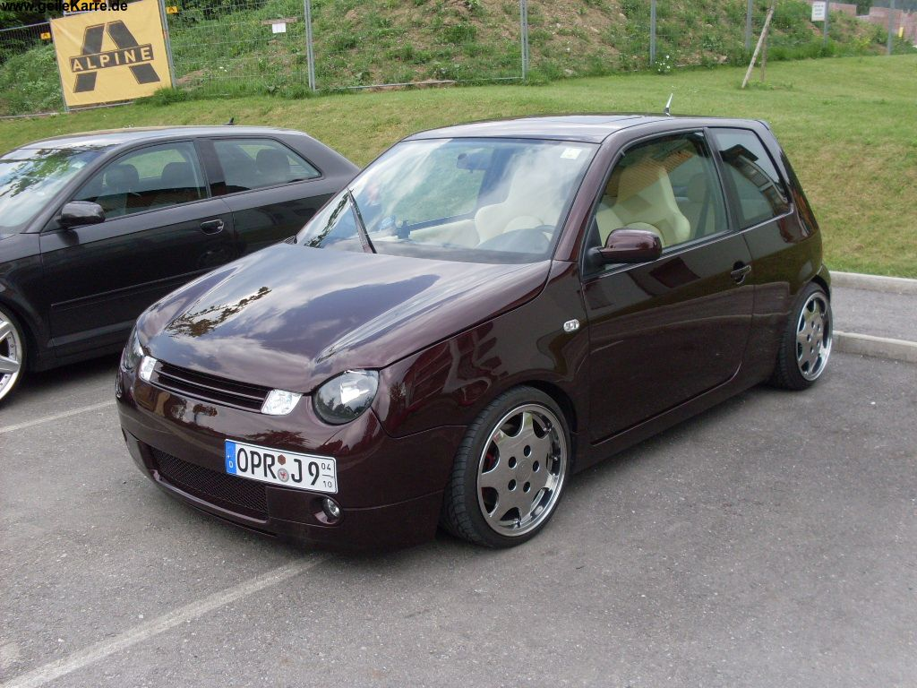 vw lupo 1 8t von mr floppy tuning community. Black Bedroom Furniture Sets. Home Design Ideas