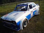 FORD Escort RS2000 Gruppe 4
