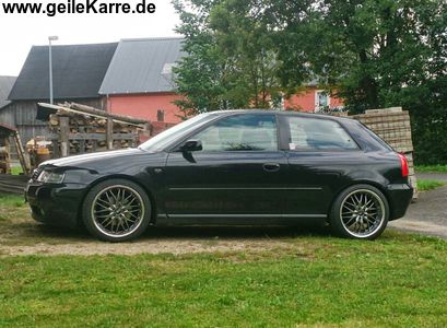 audi a3 8l von a3turbo ofr tuning community. Black Bedroom Furniture Sets. Home Design Ideas