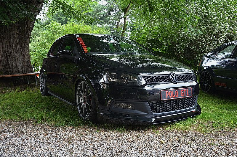 vw polo 6r gti von franzbertbua tuning community. Black Bedroom Furniture Sets. Home Design Ideas