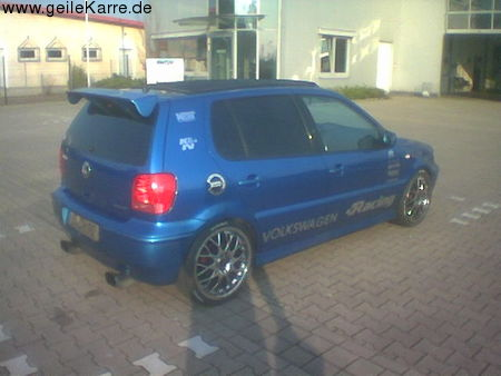 vw polo 6n2 tdi von polo v8 tuning community. Black Bedroom Furniture Sets. Home Design Ideas