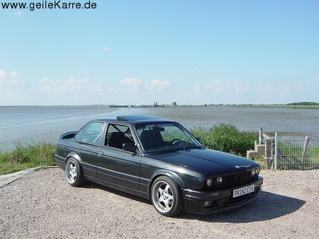 bmw e30 325i m technik 2 von prinz eta tuning. Black Bedroom Furniture Sets. Home Design Ideas