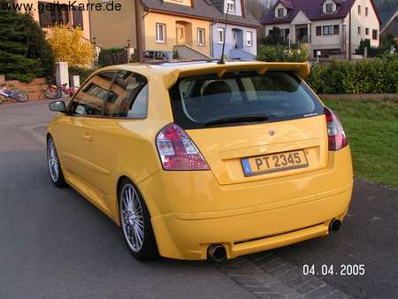 fiat stilo abarth tuning group picture image by tag