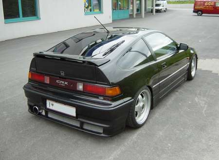 honda crx ee8 vtec von tec tuning community. Black Bedroom Furniture Sets. Home Design Ideas