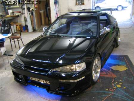 honda crx ed9 mit ee8 motor von crx r i p tuning. Black Bedroom Furniture Sets. Home Design Ideas