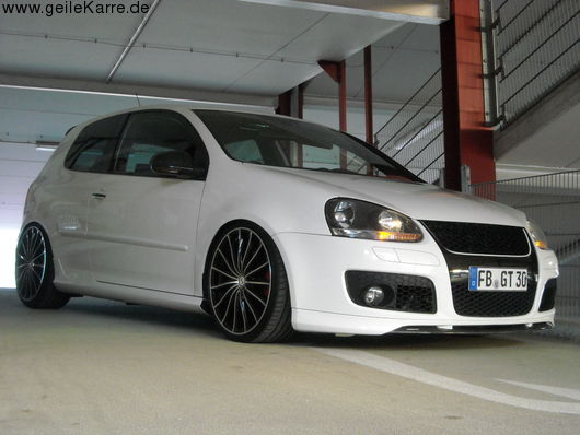 vw golf 5 gti edition 30 von yoheckk tuning community. Black Bedroom Furniture Sets. Home Design Ideas