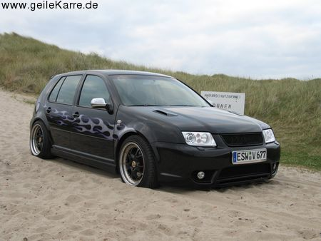 vw golf iv v6 4 motion von bolf r30 tuning community. Black Bedroom Furniture Sets. Home Design Ideas