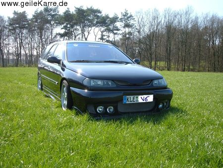 renault laguna 3 0 v6 24v von pampersbombev6 tuning. Black Bedroom Furniture Sets. Home Design Ideas