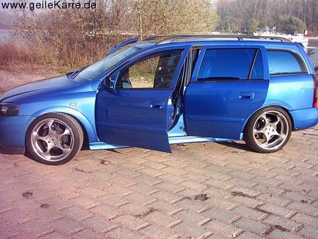 opel astra g caravan von opelmurdock tuning community. Black Bedroom Furniture Sets. Home Design Ideas