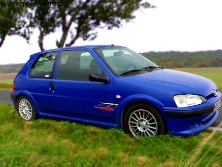 Cl Belle Car Rental