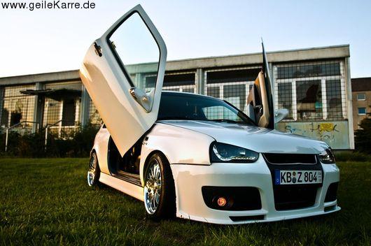 VW Golf3 GT