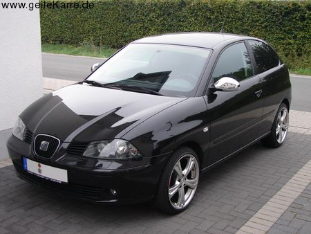 seat ibiza 6l von ibiza 6l tuning community. Black Bedroom Furniture Sets. Home Design Ideas