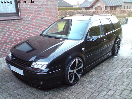 vw bora variant v5 von v5 bora tuning community. Black Bedroom Furniture Sets. Home Design Ideas