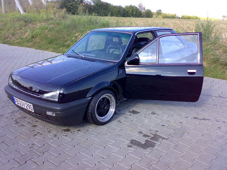 VW Polo Stufenheck CL