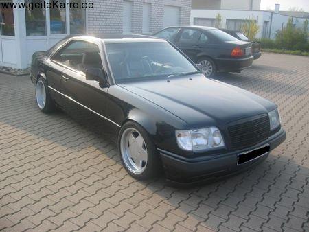 Mercedes 300 ce von meren tuning community for Mercedes benz 300ce problems
