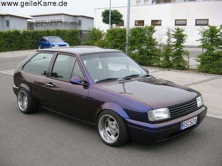 vw polo 86c g40 von rs polo g40 tuning community. Black Bedroom Furniture Sets. Home Design Ideas