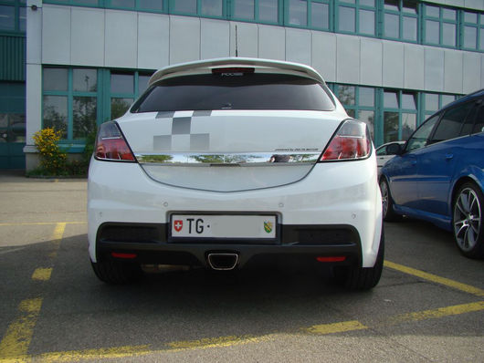 opel astra h opc n rburgring edition von h opc tuning. Black Bedroom Furniture Sets. Home Design Ideas